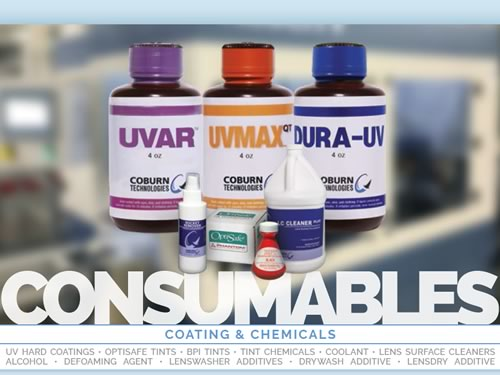 Coatings & Chemicals