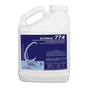 Satinal 774 Lens Polish