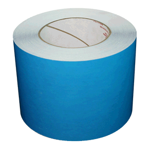 3M Blocking Tape Blue Linered