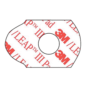 3M Leap III Edging Pad for spectacle lens edgers.
