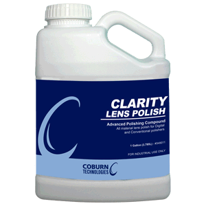Clarity Lens Polish