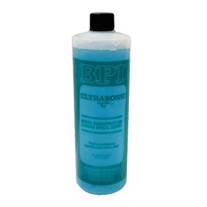 BPI Ultra Sonic Cleaner - 1 Pint